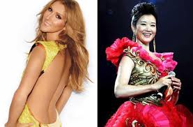 <b>Celine Dion</b> to sing at China's <b>Spring</b> Festival Gala - People's Daily ...