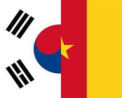 """Résultat de recherche d'images pour """"Coopération cameroun Corée"""""""