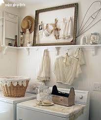 shabby chic laundry room bedrooms ideas shabby