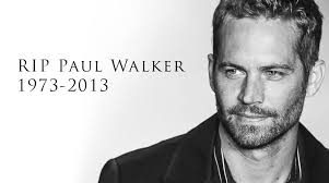 Paul Walker Charity Auction - pw