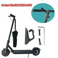 Advertisement(eBay) <b>Electric Scooter</b> Hanger Gadget Mount Helmet ...