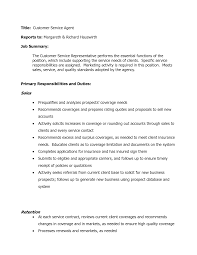 customer service job description resume getessay biz sample job description customer service representative inside customer service job description