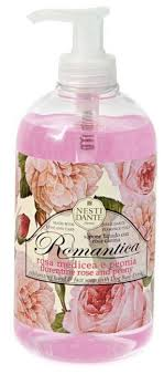 Купить <b>Мыло</b> жидкое Nesti Dante Romantica Florentine <b>Rose</b> and ...