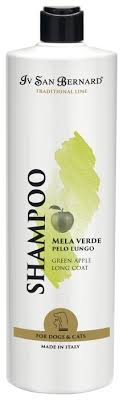 Купить <b>Шампунь Iv San Bernard</b> Traditional Line Green Apple для ...