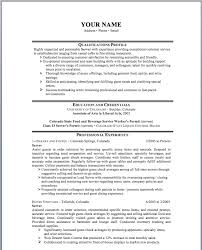 resume template awesome sample for server resume template free free server resume templates