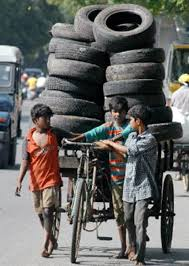 urjita   child labour