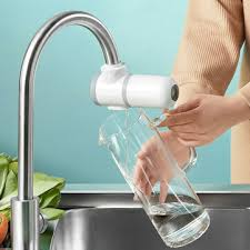 <b>Original Mijia</b> Faucet <b>Water</b> Purifier Bathroom Kitchen Tap <b>Water</b> ...