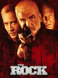 <b>The Rock</b> (1996) - Rotten Tomatoes