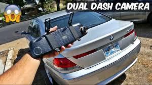 "5.0"" <b>170</b>° Wide Angle Full HD 1080P Dual <b>Car</b> Camera Front and ..."
