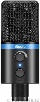 <b>IK MULTIMEDIA iRIG MIC</b> STUDIO | купить usb <b>микрофоны</b> IK ...