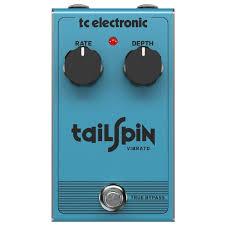 TC Electronic Tailspin Vibrato, купить <b>педаль эффектов TC</b> ...