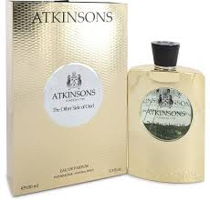The <b>Other Side</b> Of Oud by <b>Atkinsons</b> - Buy online   Perfume.com