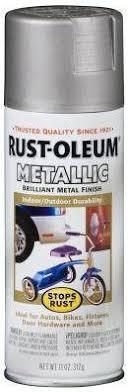 <b>Rust</b>-Oleum <b>Stops Rust</b> Metallic <b>эмаль</b>. Широкий выбор ...