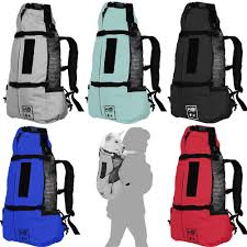 dog backpack carriers