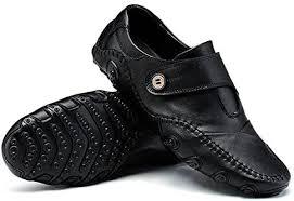 <b>Men's Peas shoes</b> - TOOGOO(R)<b>Men's</b> Leisure Leather <b>shoes</b> ...