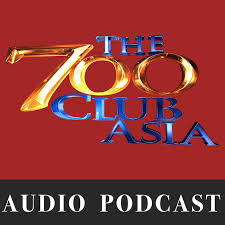 The 700 Club Asia - Audio Podcast