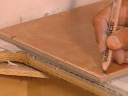 Diy Tile Kitchen Countertops How To Install Tiles On A Kitchen Countertop How Tos Diy
