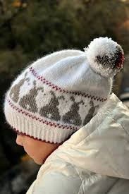 Another free pattern for a quick knit for kids (or young-at-heart adults ...