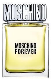 <b>Moschino Forever Men</b> купить элитный мужской парфюм ...