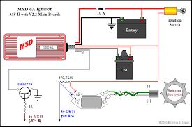 msd 6al wiring diagram hei ewiring mopar hei wiring diagram nilza net