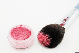 Image result for makeup brushes huffington post