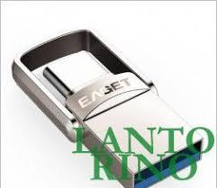 <b>EAGET CU20</b> USB3.0 USB OTG <b>Type C</b> 64GB USB Flash Drive ...