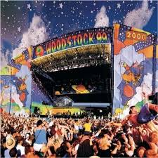 <b>Various Artists</b> - <b>Woodstock</b> 99 Lyrics and Tracklist   Genius
