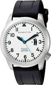 Наручные <b>Часы Momentum</b> 1M-Sp18Ls1B <b>Мужские</b>. Интернет ...