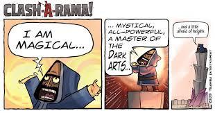 Hasil gambar untuk Komik strip coc