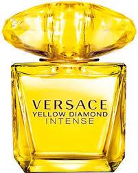 <b>Туалетные</b> духи <b>Versace Yellow Diamond</b> Intense - Купить с ...