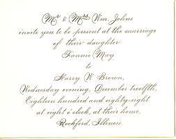 doc wedding invitation sample format doc wedding invitation wedding invitations letter anuvratinfo wedding invitation sample format