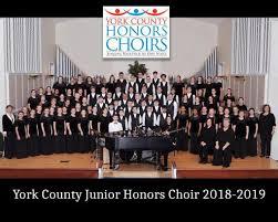<b>Junior</b> Choir