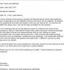 cover letter for server  tomorrowworld cocover letter for server cover letter for teachers n fhemvx restaurant waitress