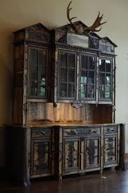 Dining Room Hutch Furniture Dining Room Sideboards And Buffets Buffets Amp Sideboards L Shaped