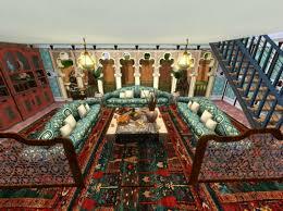 Top 5 <b>Arabic</b> Living Room Inspiration | Best Interior Designers