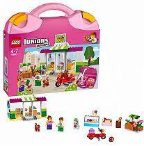 Конструкторы Lego, Лего Сити, Лего Френдс, <b>Лего Дупло</b> купить в ...