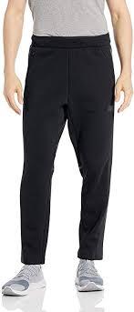 New Balance Men's <b>Sport Style Select</b> Knit Pant, Black, Large ...