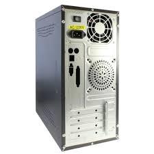 🤑 Компьютерный <b>корпус Winard 5819</b> 350W Black consider, that