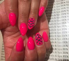 zen nails spa home facebook image contain one or more people and closeup