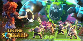 <b>Legend of</b> Solgard - Apps on Google Play
