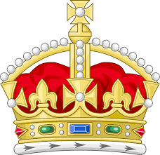 <b>Tudor</b> Crown (heraldry) - Wikipedia