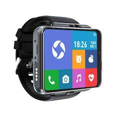 <b>S999 4g Smart</b> Watch <b>Android</b> 9.0 Os Wrist Phone Watch Mtk6761 ...