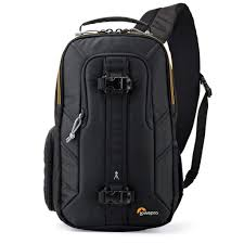 <b>Lowepro Slingshot Edge</b> 150 AW - A Secure, Slim, Smart and ...