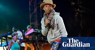 Why <b>Pharrell Williams</b> believes in 'The New Black' | <b>Pharrell Williams</b> ...