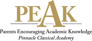 Image result for pinnacle classical academy PEAK