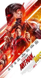 Ant-Man and <b>the Wasp</b> (2018) - IMDb