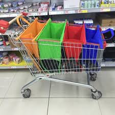 Купить <b>сумки для тележек</b> супермаркетов от 259 руб ...