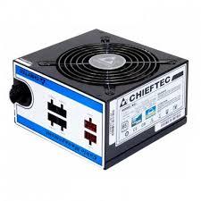 Купить <b>Блок питания Chieftec</b> A-80 <b>CTG</b>-<b>650C</b> (Semi Modular) <b>BOX</b> ...