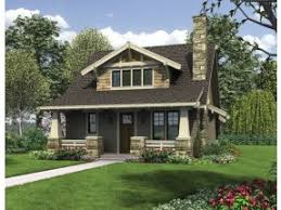 Bungalow House Plans at eplans com   Includes Craftsman and    BLUEPRINT QUICKVIEW  middot  Front