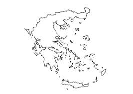 Αποτέλεσμα εικόνας για ελλαδα χαρτης